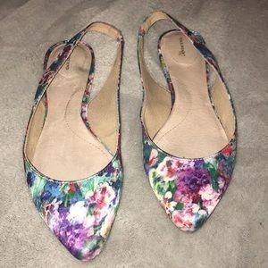 c24eee239a0 Lands  End Shoes - 🎄FLASH SALE🎄Lands End Slingback flats